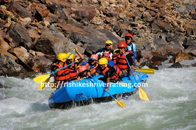 river rafting rishikesh, river rafting shivpuri